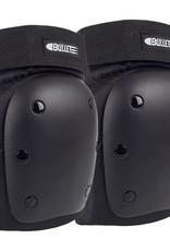 bullet black knee pads