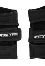 bullet black wrist guards