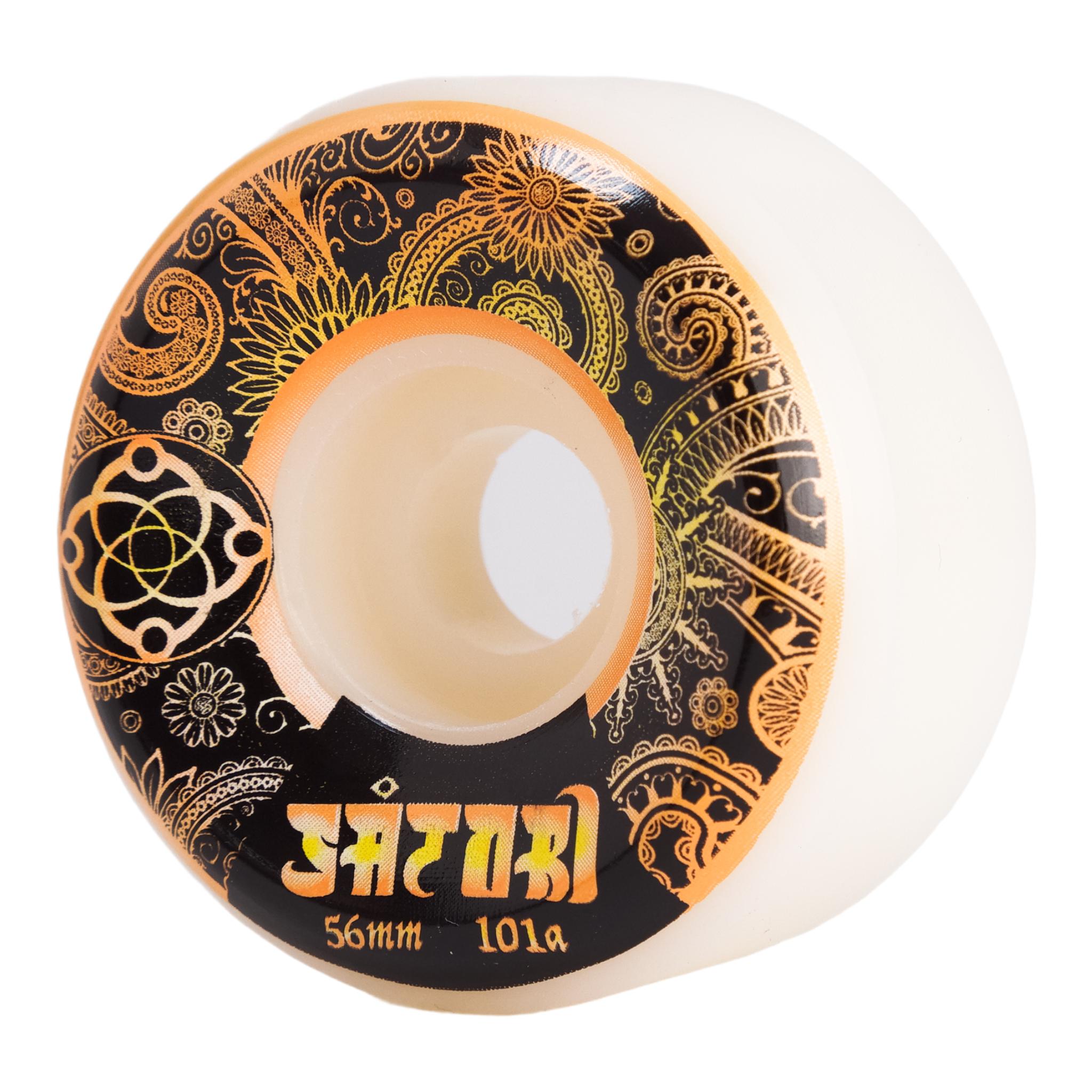 satori movement paisley link 101a conical 56mm wheels
