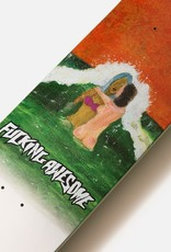fucking awesome wave painting 8.25 deck