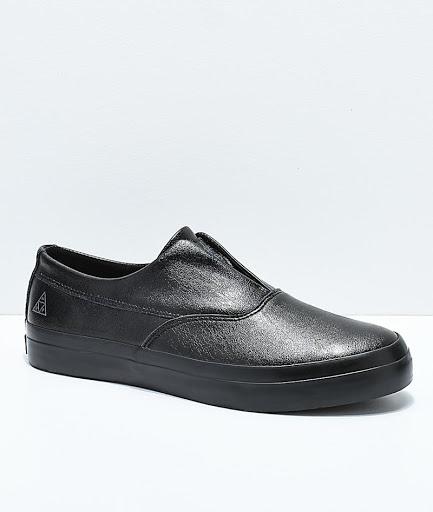 huf dylan slip on shoe
