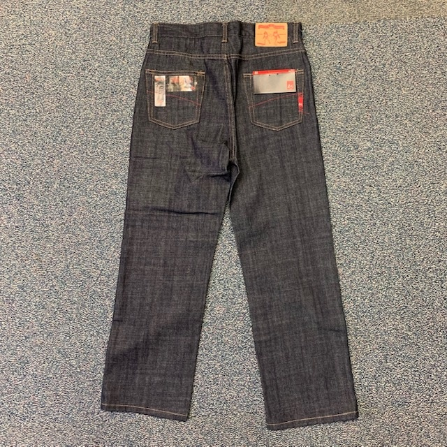 youth arrival jean