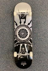 boulevard brother 8.0 complete