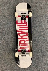 lurkville torn red 7.75 complete