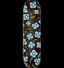 krooked wildstyle flowers 8.5 deck