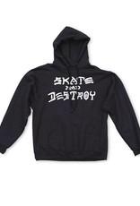 thrasher Thrasher - sk8 and destroy hoody