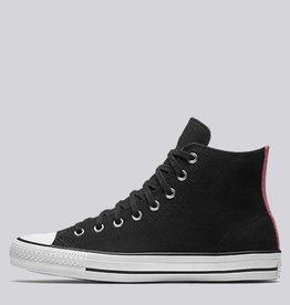 cons CONS - ctas pro hi suede backed shoe