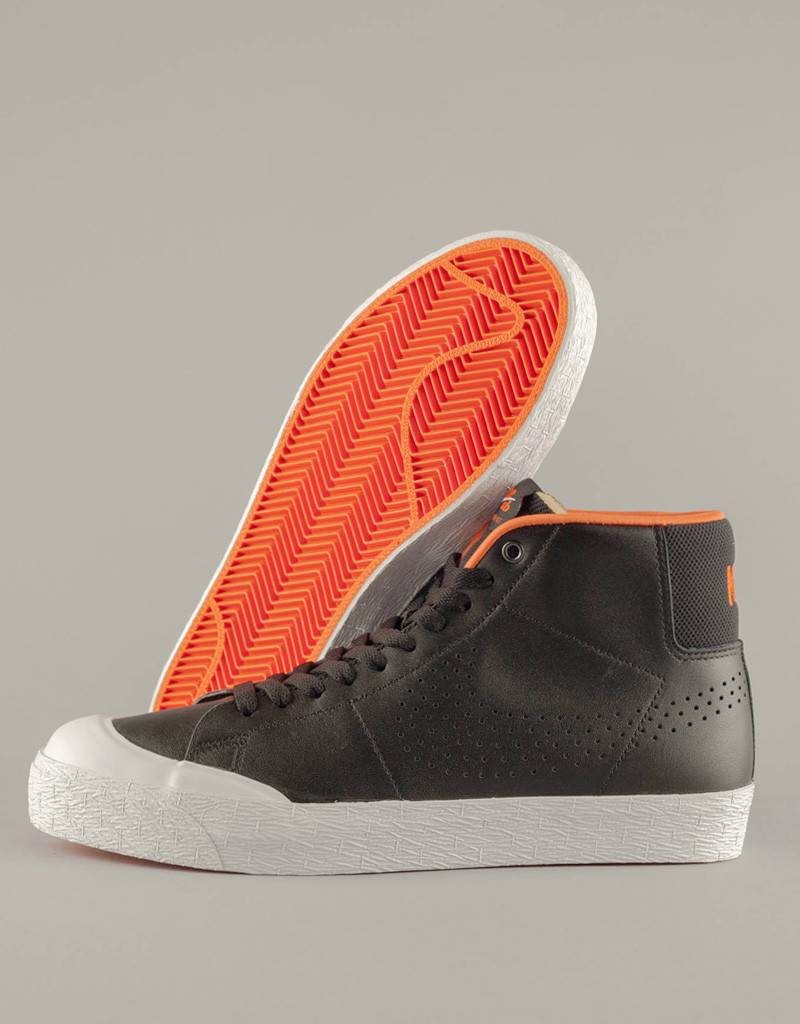 low priced 4deb7 44e15 nike sb Nike SB - blazer zoom mid xt ...