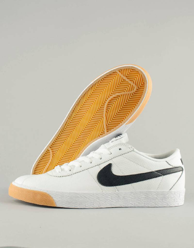 detailed look 0d989 28484 nike sb Nike SB - sb bruin zoom premium se shoe ...