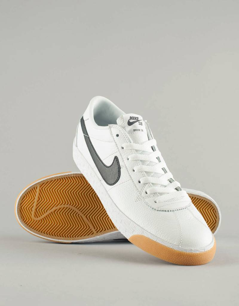 reputable site b5996 5b299 ... nike sb Nike SB - sb bruin zoom premium se shoe