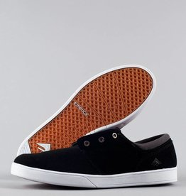 0dc9a3cc0d8 emerica Emerica - the figueroa shoe. The figueroa shoe in black white ...