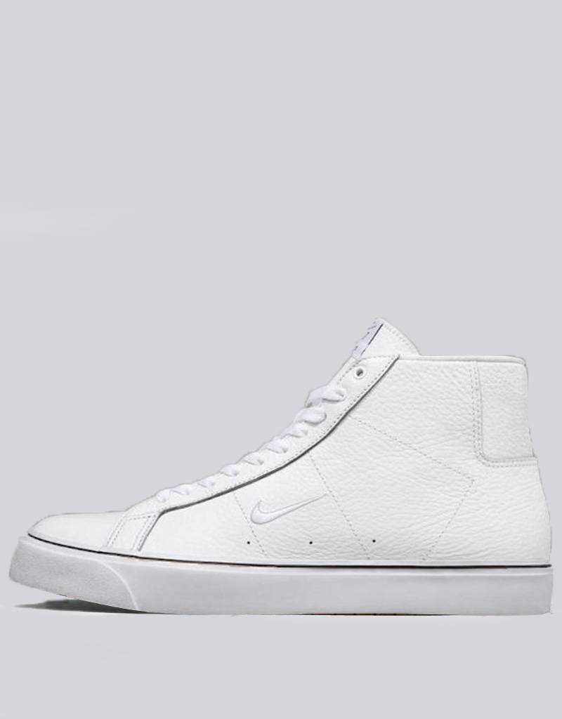 newest f6372 c55bc nike sb Nike SB - sb blazer zoom mid qs shoe