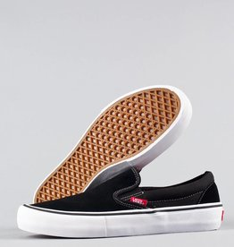 0deadae301e Vans - chima pro 2 black white.  69.95. vans Vans - slip on pro shoe
