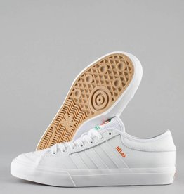 adidas Adidas Skateboarding - matchcourt x helas shoe
