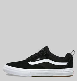 vans Vans - kyle walker pro black white