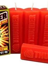 thunder thunder speed wax