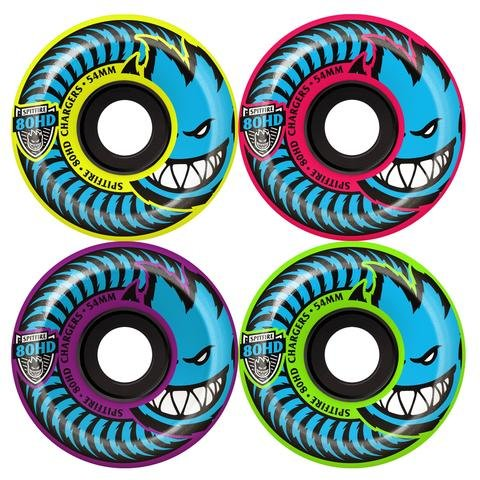 spitfire 80 hd conical wheels