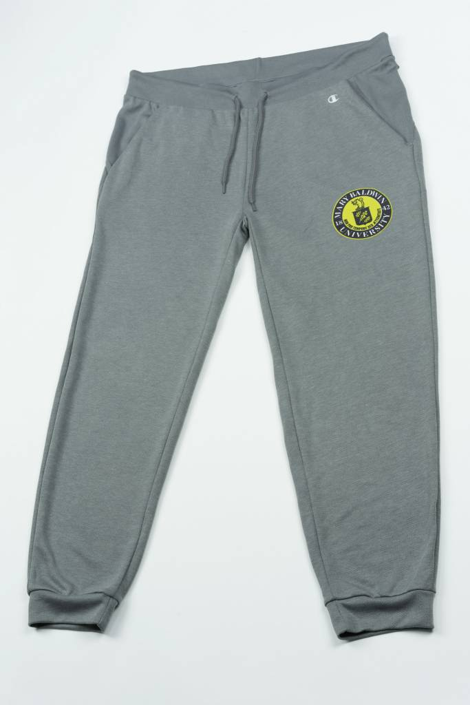 Champion Womens Cool Down Joggers w/University Seal