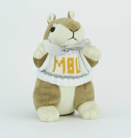 MBU Beanie Squirrel (Plush)