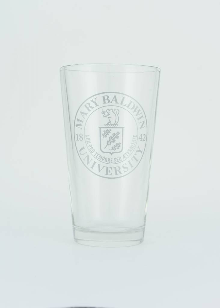 Spirit Products Pint Glass W/ Seal