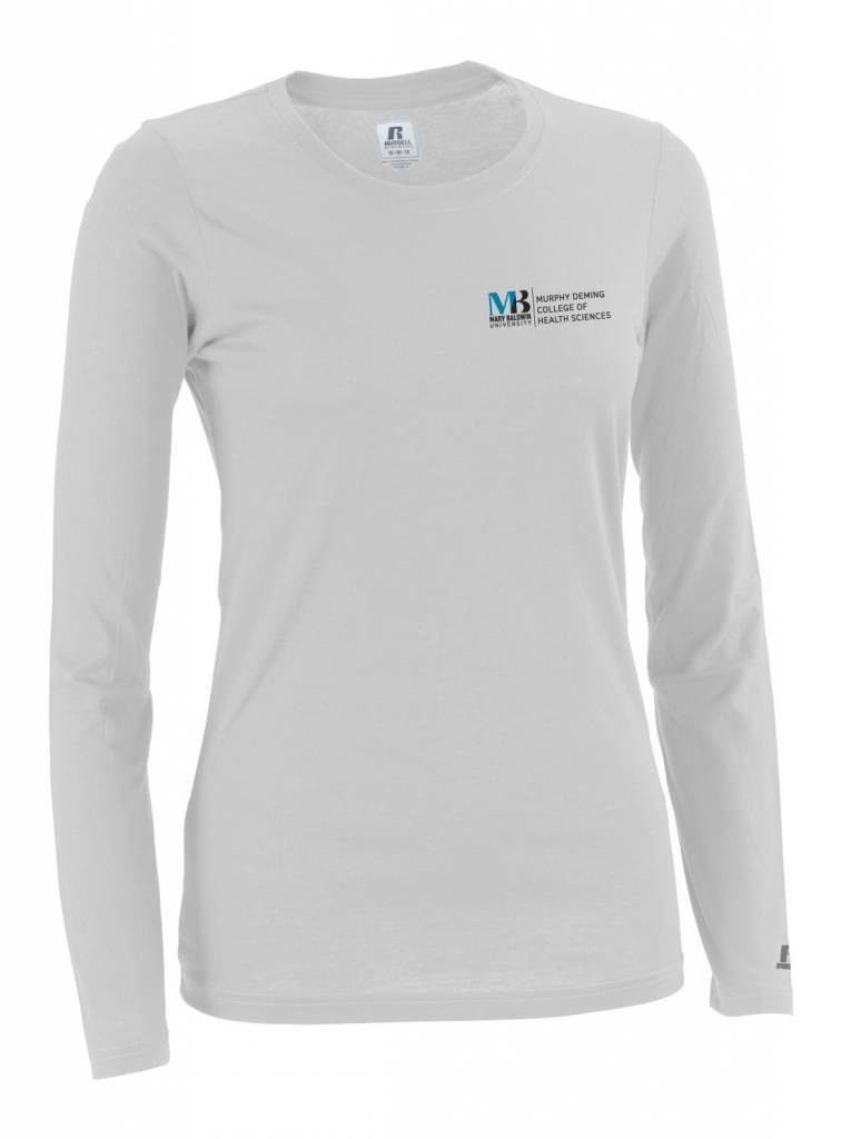 Russell Athletic Murphy Deming University LS Tee