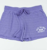 MV Ladies Snowflake Terry Shorts w/ 1842