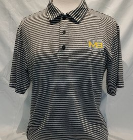 Champion Champion Polo Striped w/MBU