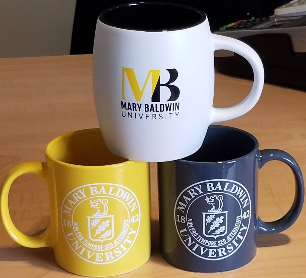 Spirit Products Dorchester Mug w/ University Seal