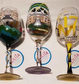 Lolita Commemorative Wine Glass