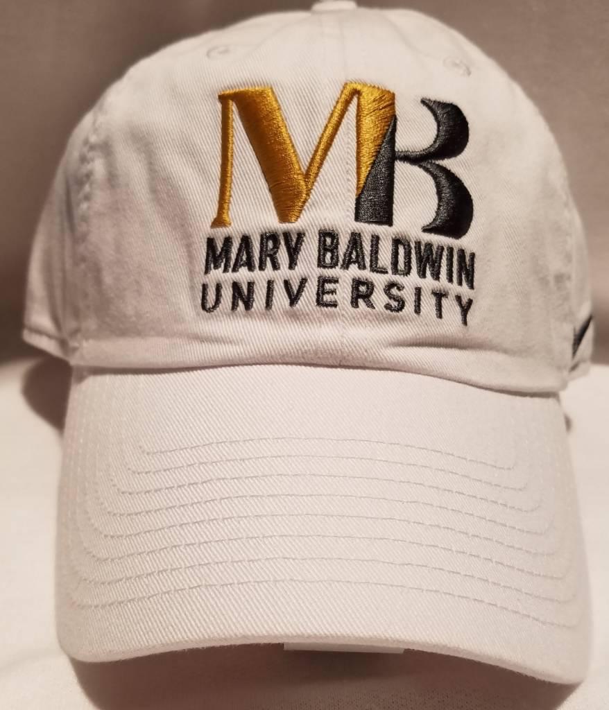 101e3494ffc Nike Nike MBU Baseball Hat - Mary Baldwin Campus Store