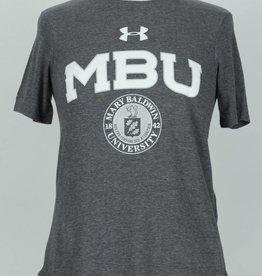 Under Armour Under Armour MBU Tee w/ University Seal