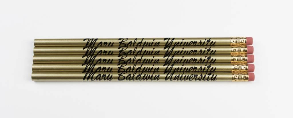Spirit Products MBU Pencils (5 pack)