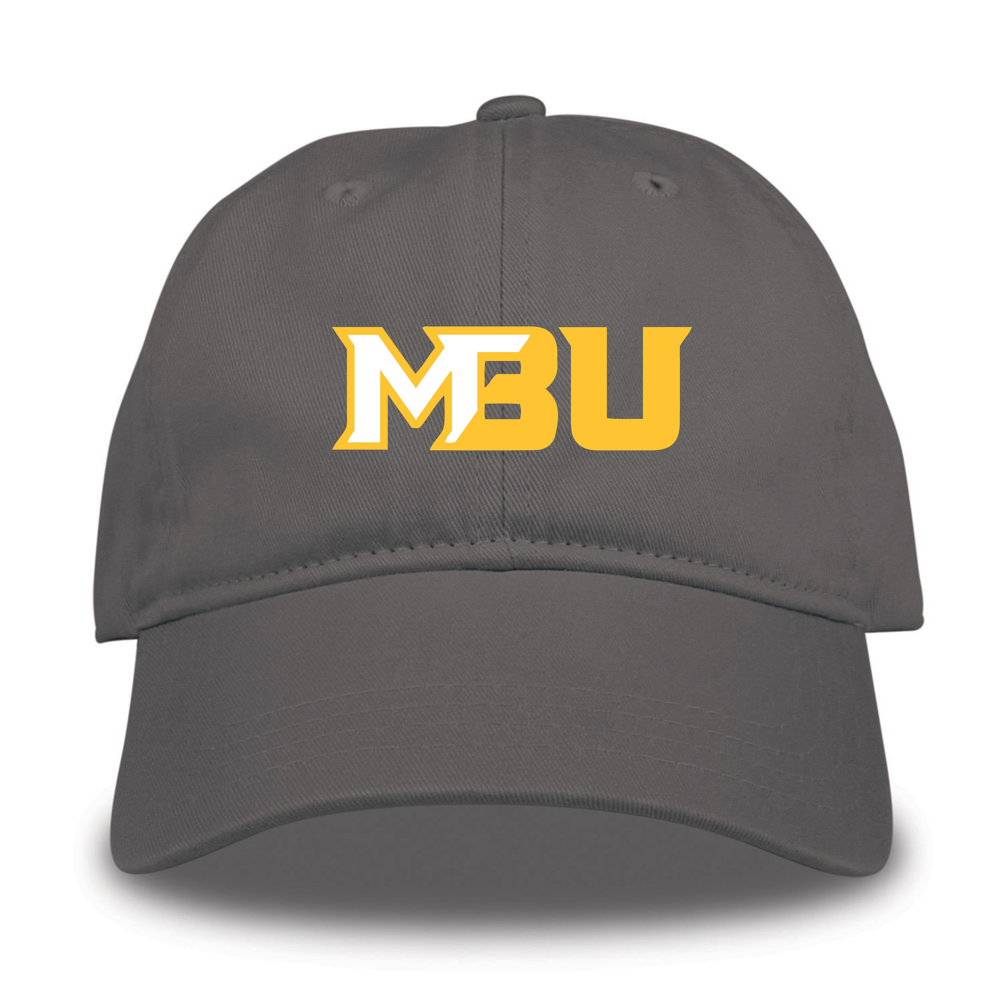 MBU Baseball Hat