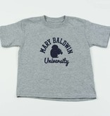 MV Toddler Tee w/ University Squirrel