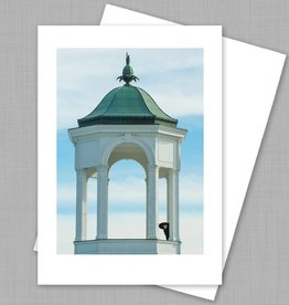 Local T'Hat Lady Cards / The Cupola