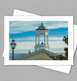 Local T'Hat Lady Cards / Cupola II