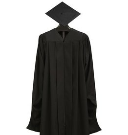 Masters Cap, Gown and Tassel Unit