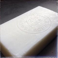 EXTRA PUR SOAP BAR #20 BALLERINA 155 G