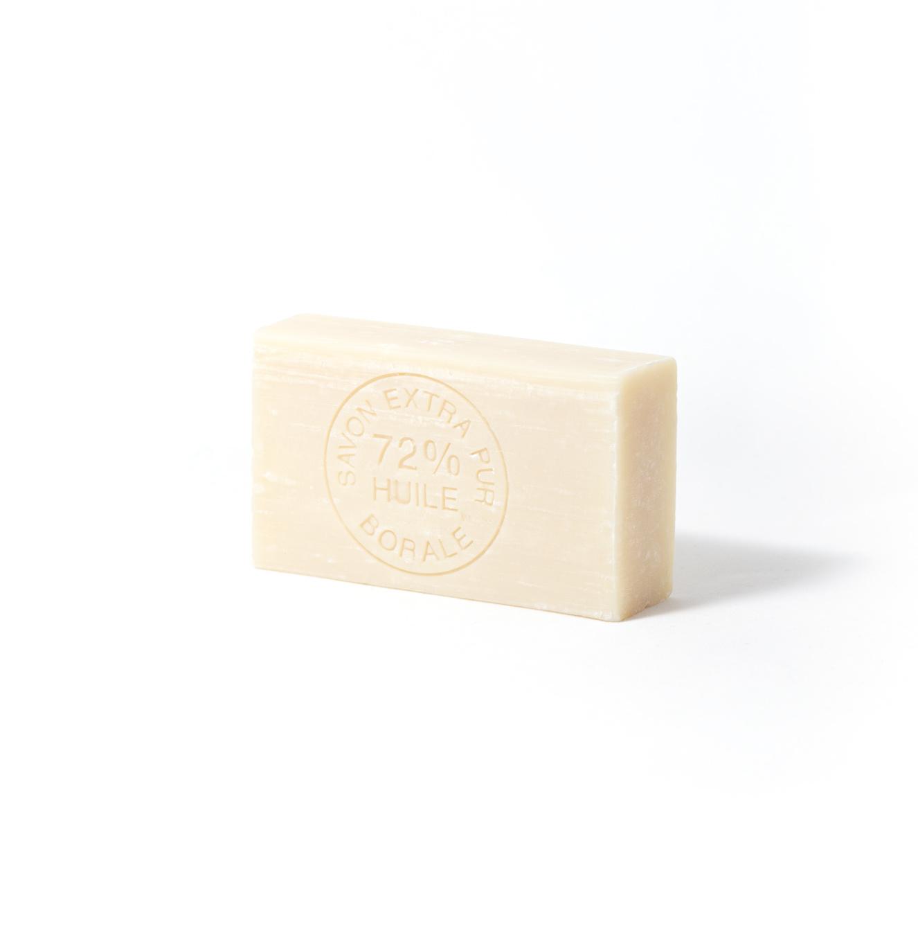 EXTRA PUR SOAP BAR #07 BORALE 155 G