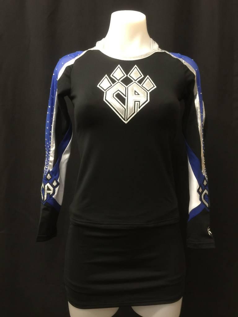All Star Prep: PLANO BlueKatz Uniform Bundle 2016-17