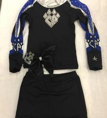 All Star Prep: PLANO BlacKatz Uniform Bundle 2016-17
