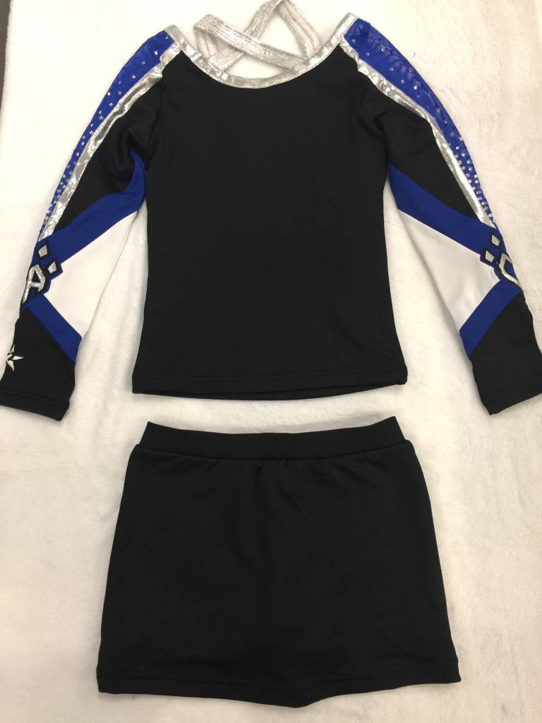 All Star Prep: FRISCO WhiteKatz Uniform Bundle 2016-17