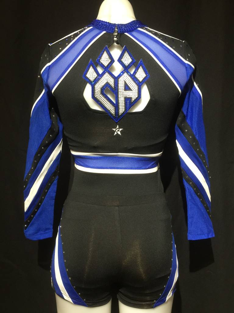 PLANO WonderKatz Uniform Bundle 2016-17