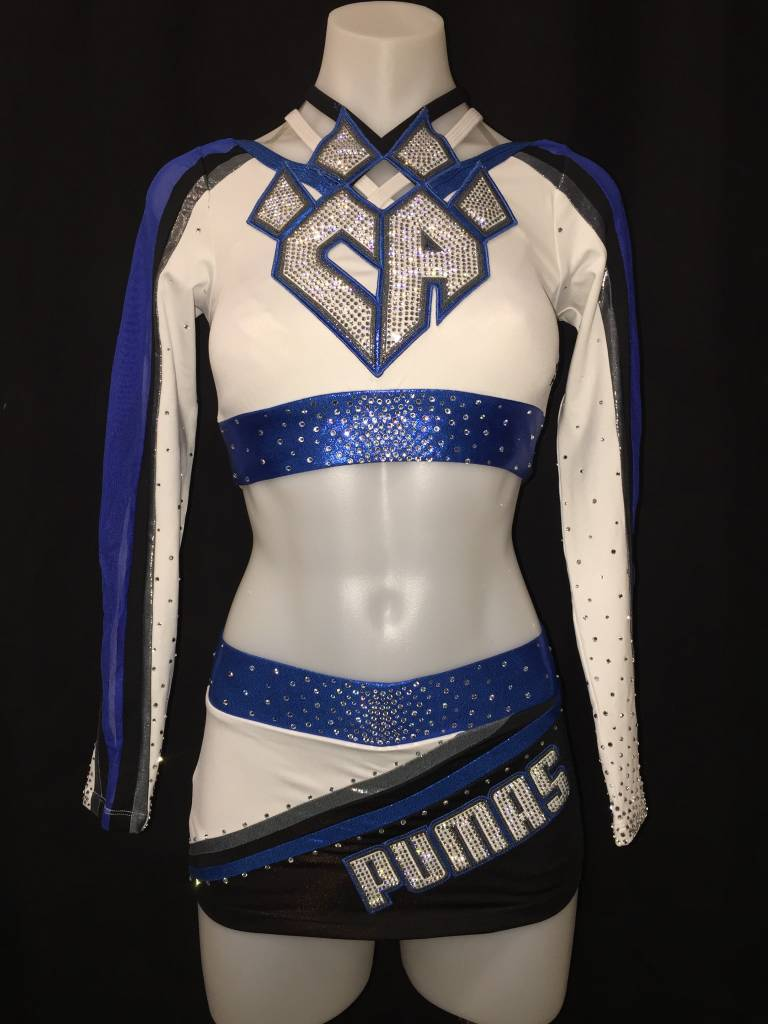 PLANO Pumas Uniform Bundle 2016-17