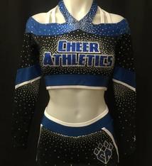 AUSTIN OnyxCats Uniform Bundle 2016-17