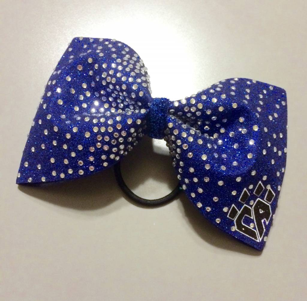 FRISCO AstroCats Uniform Bow 2016-17