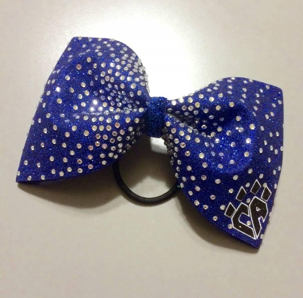 FRISCO Meteorites Uniform Bow 2016-17