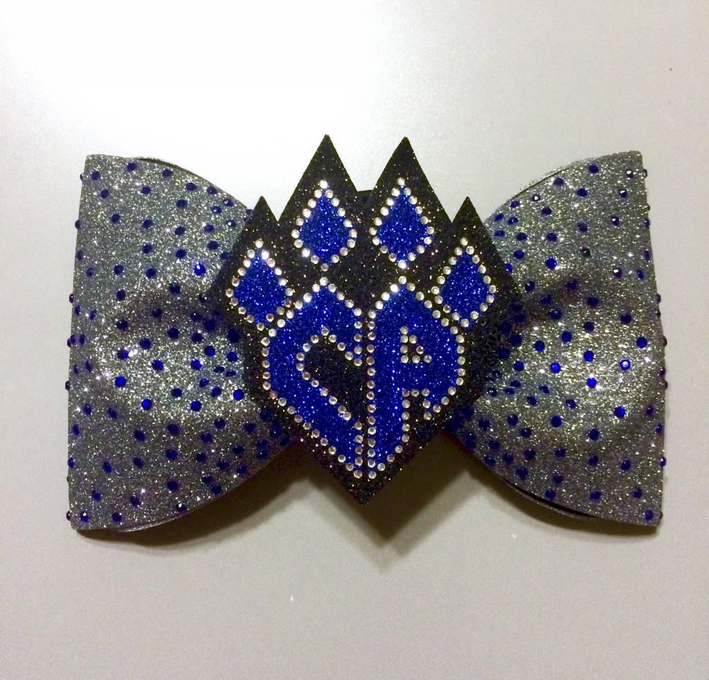 FRISCO Galacticats Uniform Bow 2016-17