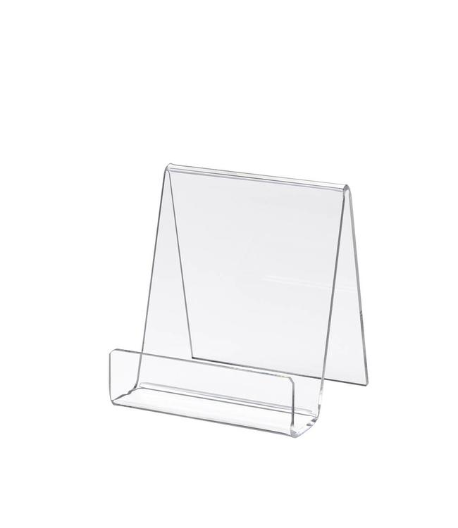 """Stand 3-1/2''W x 3-1/2''D x 4''H, opening 1"""""""