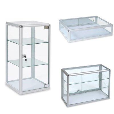 Countertop displays